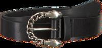 Zwarte LEGEND Riem 25167  - medium