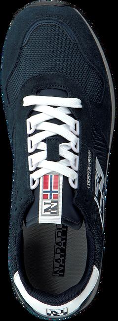 Blauwe NAPAPIJRI Lage sneakers VIRTUS  - large