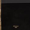 Zwarte DUNE LONDON Clutch EHARRIET - small