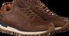 GAASTRA Baskets KEAN TMB en cognac  - small