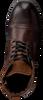 Bruine MAZZELTOV Veterboots MBOSS603.01OMO1  - small