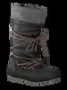 Zwarte BRONX Lange laarzen 12741  - small