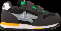 Grijze SUN68 Lage sneakers BOYS NIKI CRAZY BOY  - medium