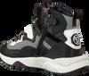 Zwarte VINGINO Hoge sneaker GIO MID  - small