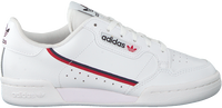 Witte ADIDAS Sneakers CONTINENTAL 80 J - medium