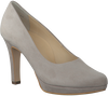 PAUL GREEN Escarpins 2834 en gris - small