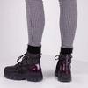 Zwarte BRONX Sneakers JAXSTAR 47217 - small