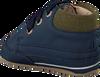 SHOESME Chaussures bébé BS8A001 en bleu - small
