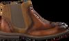 Cognac GIORGIO Chelsea boots HE59603  - small