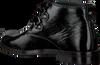 MARIPE Chaussures à lacets 27289 en noir - small