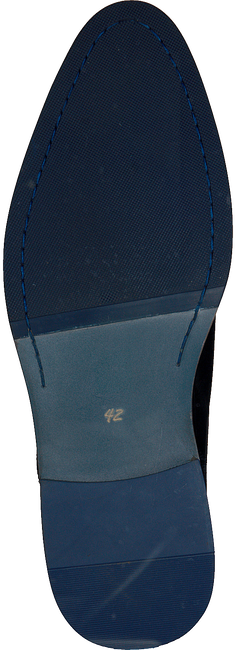 MAZZELTOV Bottines à lacets 11.1232.6342 en noir  - large