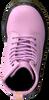 DR MARTENS Bottines à lacets DELANEY/BROOKLY en rose - small