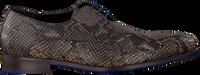 Bruine FLORIS VAN BOMMEL Nette schoenen 18159  - medium
