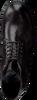 MAZZELTOV Bottines à lacets 9069 en marron  - small