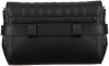 GUESS Sac à main MATRIX CNVRTBLE XBODY BELT BAG en noir  - small