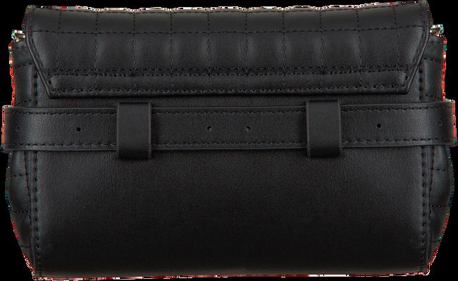 GUESS Sac à main MATRIX CNVRTBLE XBODY BELT BAG en noir  - large
