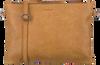LOULOU ESSENTIELS Sac bandoulière 11POUCH en jaune  - small