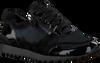 Zwarte HASSIA Sneakers 1911 - small
