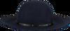 ABOUT ACCESSORIES Chapeau 8.80.114 en bleu - small