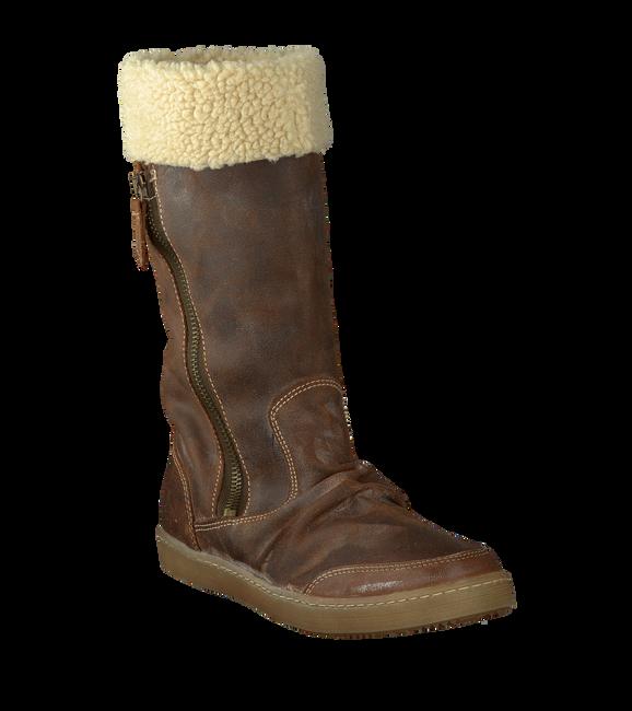 brown BULLBOXER shoe ACE 505  - large