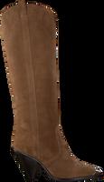 Cognac TORAL Hoge laarzen 12537  - medium