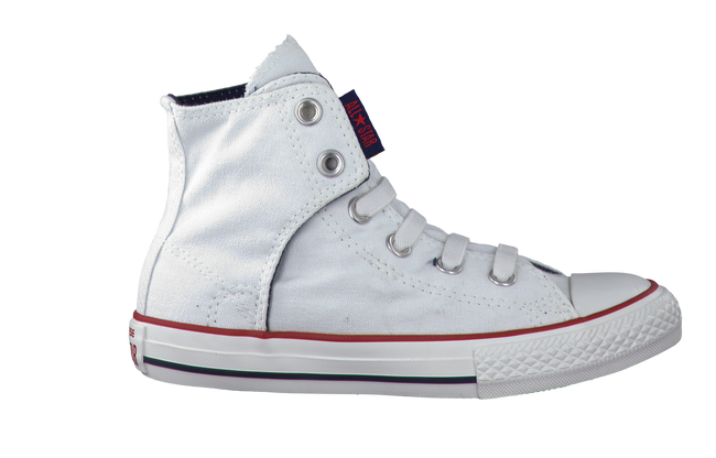 Witte CONVERSE Sneakers AS EASY SLIP KIDS  - large