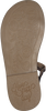 Gouden GIOSEPPO Sandalen SOLAPUR  - small