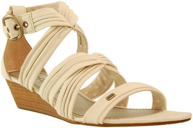 white ESPRIT shoe R10366  - large