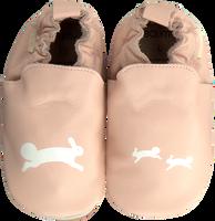 Roze BOUMY Babyschoenen CHASE - medium
