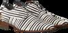 Witte REHAB Nette schoenen GREG STRIPES LIZ - small