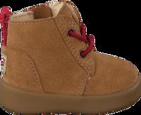 UGG Chaussures bébé KRISTJAN KIDS en marron - medium