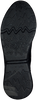 FLORIS VAN BOMMEL Baskets 85293 en noir  - small