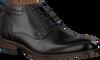 Grijze MAZZELTOV Nette schoenen MBERTO617.05OMO1  - small