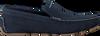 Blue UGG shoe HENRICK STRIPE PERF  - small