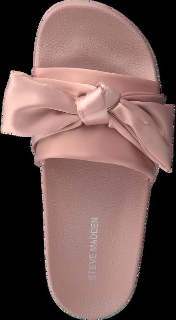 Roze STEVE MADDEN Slippers SILKY  - large
