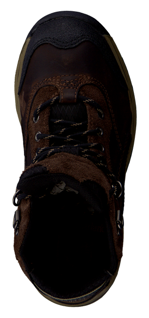 brown TIMBERLAND shoe PATUCKAWAY HKR  - large