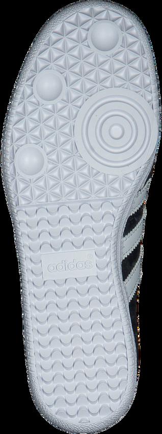 Zwarte ADIDAS Sneakers SAMBA OG J - larger