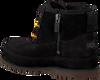 UGG Baskets BRADLEY en noir - small