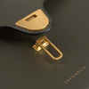 COCCINELLE Sac bandoulière BEAT 1501 en vert  - small