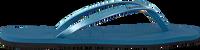 Blauwe HAVAIANAS Slippers YOU METALLIC  - medium