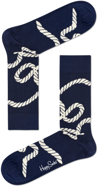 HAPPY SOCKS Chaussettes ROPE - large
