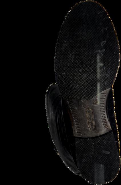 OMODA Bottes hautes 051.476 en noir - large