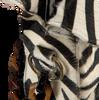 Zwarte FABIENNE CHAPOT Handtas CALL ME HAIRY BAG  - small