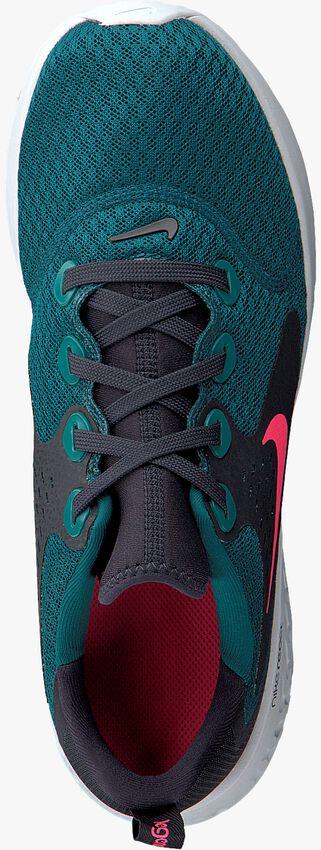 Blauwe NIKE Sneakers NIKE LEGEND REACT (GS) - larger