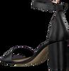 GUESS Sandales MELISA en noir  - small
