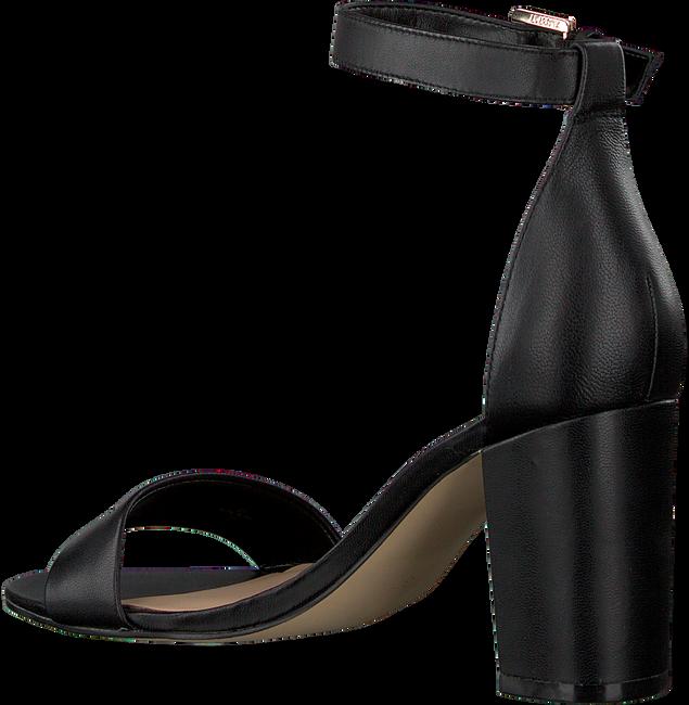 GUESS Sandales MELISA en noir  - large