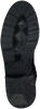 BRONX Bottines à lacets GAMLETT en noir  - small