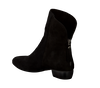 LAMICA Bottines TENGEL JUM en noir - small