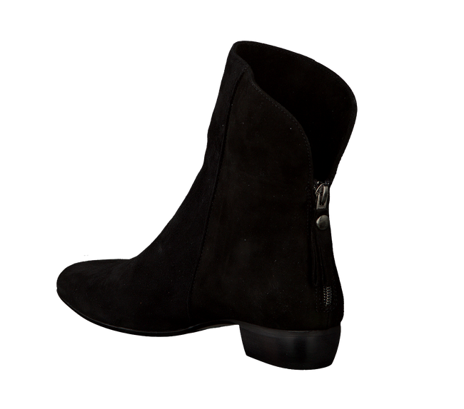LAMICA Bottines TENGEL JUM en noir - large