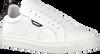 Witte ANTONY MORATO Lage sneakers MMFW01248  - small